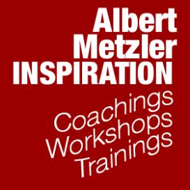 Albert Metzler Inspiration